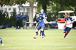 16mSOC Blue and White 208<br /> <br /> 16mSOC Blue and White<br /> <br /> May 6, 2016<br /> <br /> Photography by Aaron Cornia/BYU<br /> <br /> Copyright BYU Photo 2016<br /> All Rights Reserved<br /> photo@byu.edu  <br /> (801)422-7322