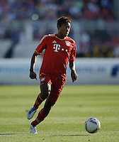 Fussball Bundesliga Saison 2011/2012 Vorbereitung FC Carl Zeiss Jena - FC Bayern Muenchen David ALABA (FC Bayern).