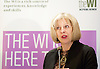 The NFWI & PRT Care not Custody Reception 10th July 2014