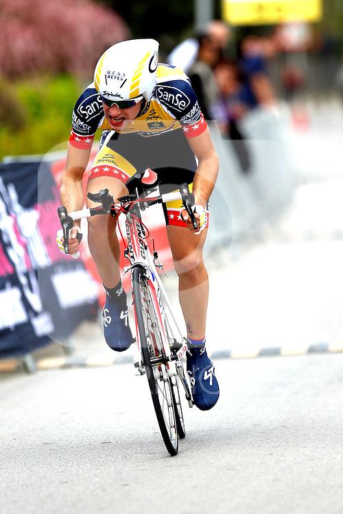 Vuelta Madrid U.C.S.S. Reyes, Contrarreloj Categorías inferiores, 2012 21 Abril.(ALTERPHOTOS/ARNEDO & ALCONADA)