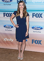 SANTA MONICA, CA, USA - SEPTEMBER 08: Nasim Pedrad arrives at the 2014 FOX Fall Eco-Casino Party held at The Bungalow on September 8, 2014 in Santa Monica, California, United States. (Photo by Xavier Collin/Celebrity Monitor)