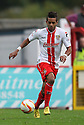 Bruno Andrade of Stevenage (on loan from QPR)<br />  - Stevenage v Crawley Town - Sky Bet League 1 - Lamex Stadium, Stevenage - 26th October, 2013<br />  © Kevin Coleman 2013<br />  <br />  <br />  <br />  <br />  <br />  <br />  <br />  <br />  <br />  <br />  <br />  <br />  <br />  <br />  <br />  <br />  <br />  <br />  <br />  <br />  <br />  <br />  <br />  <br />  <br />  <br />  <br />  <br />  <br />  <br />  <br />  <br />  <br />  <br />  <br />  <br />  <br />  <br />  <br />  <br />  <br />  <br />  <br />  <br />  <br />  <br />  <br />  <br />  <br />  <br />  <br />  - Crewe Alexandra v Stevenage - Sky Bet League One - Alexandra Stadium, Gresty Road, Crewe - 22nd October 2013. <br /> © Kevin Coleman 2013