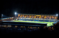 General view of the Stadium during the Sky Bet League 2 match between Wycombe Wanderers and Plymouth Argyle at Adams Park, High Wycombe, England on 14 March 2017. Photo by Andy Rowland / PRiME Media Images.