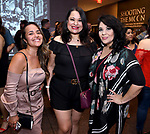 Seems from the MFAH Mixed Media at the Museum of Fine Arts Houston Friday Aug 02,2019.(Dave Rossman Photo)