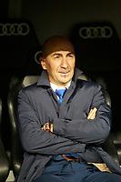 UD Las Palmas' coach Pako Ayestaran during La Liga match. November 5,2017. (ALTERPHOTOS/Acero)