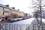 Christmas Shopping in Castleisland on Monday