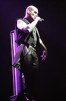 Boyzone - Sheffield Arena 2011