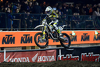 ZUIDBROEK , Motorsport, Dutch Supercross, Evenementenhal, 04-11-2017,