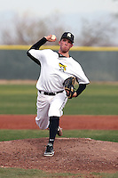 Jordan Kipper - Central Arizona College Vaqueros (Bill Mitchell)
