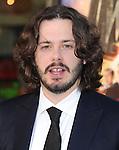 Edgar Wright<br />  at The Focus Features L.A. Premiere of The World's End held at The Cinerama Dome in Hollywood, California on August 21,2013                                                                   Copyright 2013 Hollywood Press Agency