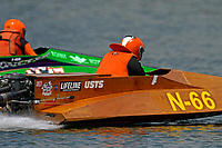 M-47, N-66          (Outboard Runabouts)