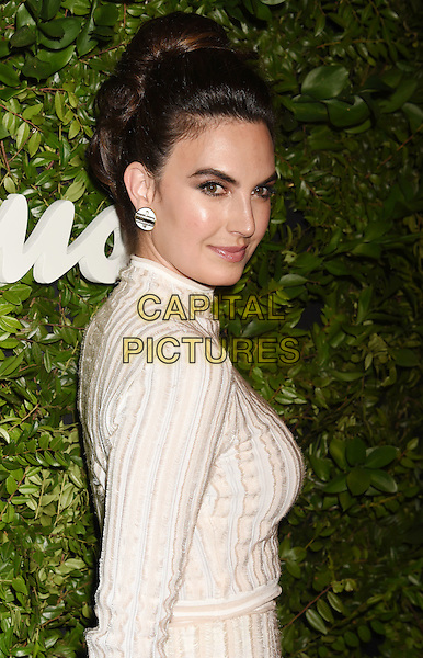 BEVERLY HILLS, CA - SEPTEMBER 09: Actress Elizabeth Chambers arrives at the Salvatore Ferragamo 100 Years In Hollywood celebration at the newly unveiled Rodeo Drive flagship Salvatore Ferragamo boutique on September 9, 2015 in Beverly Hills, California.<br /> CAP/ROT/TM<br /> &copy;TM/ROT/Capital Pictures