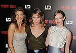 Black Rock - Los Angeles Premiere 5-8-13