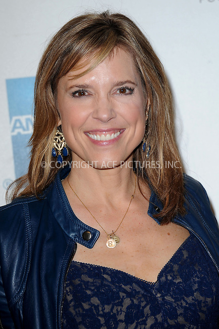 WWW.ACEPIXS.COM . . . . . .April 19, 2013...New York City....Hannah Storm attends the ESPN and Tribeca Film Festival Screening of Big Shot on April 19, 2013 in New York City. ....Please byline: KRISTIN CALLAHAN - WWW.ACEPIXS.COM.. . . . . . ..Ace Pictures, Inc: ..tel: (212) 243 8787 or (646) 769 0430..e-mail: info@acepixs.com..web: http://www.acepixs.com .