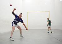 60x30 Intermediate Singles Final