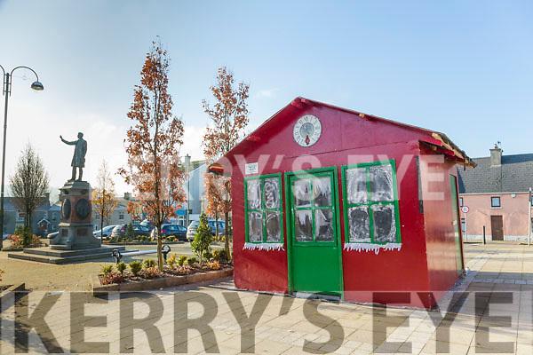 Christmas Shopping in Abbeyfeale