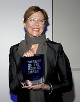 DEC 13 Museum Of The Moving Image Salute To Annette Bening