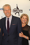 Terry & Tina Lundgre at Figure Skating in Harlem's Champions in Life (in its 21st year) Benefit Gala recognizing the medal-winning 2018 US Olympic Figure Skating Team on May 1, 2018 at Pier Sixty at Chelsea Piers, New York City, New York. (Photo by Sue Coflin/Max Photo)