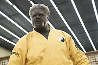 Uncle Drew (2018)<br /> Shaquille O'Neal stars as &quot;Big Fella&quot;<br /> *Filmstill - Editorial Use Only*<br /> CAP/KFS<br /> Image supplied by Capital Pictures