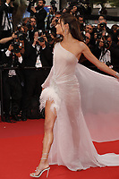 CANNES, FRANCE -  Alessandra Ambrosio attends 'The Dead don't Die' premiere during the 72nd annual Cannes Film Festival on May 14, 2019 in Cannes, France. <br /> CAP/GOL<br /> &copy;GOL/Capital Pictures