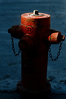 1986 File Photo - Montreal (qc) CANADA -  Fire Hydrant