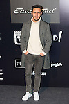 Ricard Sales attends the photocall of the fashion show of Emidio Tucci during MFSHOW 2016 in Madrid, February 04, 2016<br /> (ALTERPHOTOS/BorjaB.Hojas)
