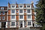 Attractive historic building, Eton, Berkshire, England