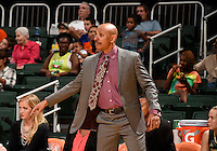FIU Women's Basketball at Miami (12/22/15)
