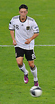 03.06.2011, Ernst Happel Stadion, Wien, AUT, UEFA EURO 2012, Qualifikation, Oesterreich (AUT) vs Deutschland (GER), im Bild Mesut Oezil, (GER, #8) // during the UEFA Euro 2012 Qualifier Game, Austria vs Germany, at Ernst Happel Stadium, Vienna, 2010-06-03, Foto © nph /  M. Gruber *** Local Caption ***