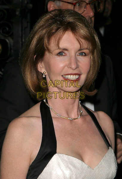 JANE ASHER.National Portrait Gallery 150th Anniversary Gala, National Portrait Gallery, London, England, .February 28th 2006..portrait headshot.Ref: AH.www.capitalpictures.com.sales@capitalpictures.com.©Adam Houghton/Capital Pictures.