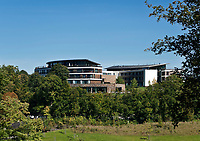 Deutschland, Bayern, Oberbayern, Berchtesgadener Land, Berchtesgaden: InterContinental Berchtesgaden Resort | Germany, Upper Bavaria, Berchtesgadener Land, Berchtesgaden: InterContinental Berchtesgaden Resort