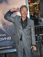 John Savage at the Los Angeles premiere of &quot;The Water Diviner&quot; at the TCL Chinese Theatre, Hollywood.<br /> April 16, 2015  Los Angeles, CA<br /> Picture: Paul Smith / Featureflash