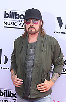 21 May 2017 - Las Vegas, Nevada - Billy Ray Cyrus. 2017 Billlboard Music Awards Arrivals at T-Mobile Arena. Photo Credit: MJT/AdMedia
