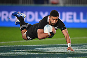 2019 Bledisloe Rugby International New Zealand v Australia Aug 17th
