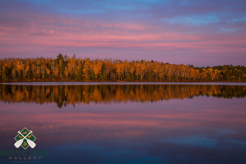 &quot;Sunrise Illumination&quot;<br />