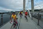 BWC Bridge Pedal Tilicum