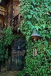 Frey Vineyards, Redwood Valley, Mendocino County, California
