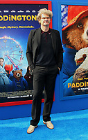 "6 January 2018 - Los Angeles, California - Simon Farnaby. ""Paddington 2"" L.A. Premiere held at the Regency Village Theatre. Photo Credit: AdMedia"