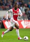 Nederland, Amsterdam, 15 september  2012.Seizoen 2012/2013.Eredivisie.Ajax-RKC 2-0.Ryan Babel van Ajax in actie met de bal...