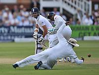 1st Test England v Sri Lanka