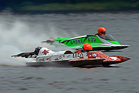 M-50 and F-25   (PRO Outboard Hydroplane)