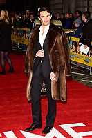 www.acepixs.com<br /> <br /> March 8 2017, London<br /> <br /> Mark-Francis Vandelli arriving at the World Premiere of 'The Time Of Their Lives' at the Curzon Mayfair on March 8, 2017 in London<br /> <br /> By Line: Famous/ACE Pictures<br /> <br /> <br /> ACE Pictures Inc<br /> Tel: 6467670430<br /> Email: info@acepixs.com<br /> www.acepixs.com