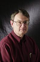 Jim Morriss <br /> Circa 2003