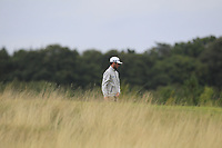 Cormac Sharvin (IRL) on the 8th green during Round 1 of the Bridgestone Challenge 2017 at the Luton Hoo Hotel Golf &amp; Spa, Luton, Bedfordshire, England. 07/09/2017<br /> Picture: Golffile   Thos Caffrey<br /> <br /> <br /> All photo usage must carry mandatory copyright credit     (&copy; Golffile   Thos Caffrey)