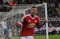 Newcastle United vs Manchester United 12-01-16
