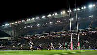 Picture by Allan McKenzie/SWpix.com - 23/03/2018 - Rugby League - Betfred Super League - Leeds Rhinos v Castleford Tigers - Elland Road, Leeds, England - A general view of Leeds playing Castleford at Elland Road.