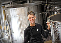 20160320_Lovingston Winery and winemaker Riaan Rossouw