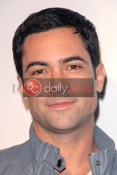 Danny Pino<br />