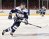 Jason Salvaggio (UNH - 10) - The Northeastern University Huskies and University of New Hampshire Wildcats tied 2-2 on Saturday, January 14, 2017, at Fenway Park in Boston, Massachusetts.