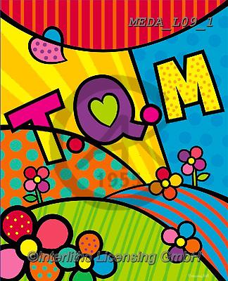 Dreams, VALENTINE, VALENTIN, paintings+++++,MEDAL09/1,#V#, EVERYDAY